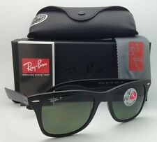850f042e2b Polarized RAY-BAN Tech Series Sunglasses RB 4195 601-S 9A 52-