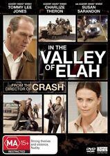 THE VALLEY OF ELAH - Tommy Lee Jones (Blu-ray Region B)