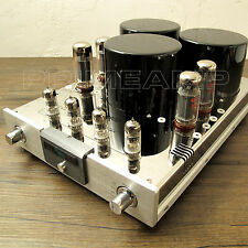 YAQIN SR-8800 EL34 Vacuum Tube Hi-end Integrated Amplifier 10T EXPORT VERSION IT