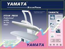 "Ricoma PSP-990 Steam Ironing Press 22.5x11"" Pressing Board 1350 Watts"