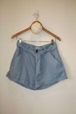 Cotton Blend Summer/Beach Shorts for Women