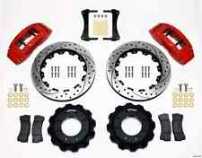 "Wilwood TC6R Rear Big Brake Kit,Chevy Silverado,Sierra 1500HD,2500HD,16"" Rotors~"