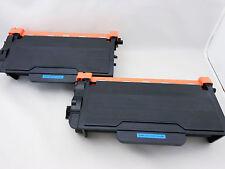 TN850 TN-850 850 Toner Cartridges for Brother MFC-L5800DW L6700DW HL-L6300DW 2pK