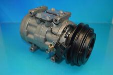 AC Compressor Fits Mercedes 420SEL 560SEC 560SEL 560SL (1YrW) Reman 57338