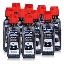 durgol Swiss Espresso Spezial-entkalker 5 Packungen 10 X 125ml