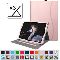 For Microsoft Surface Pro 6 2018/ Pro 5 2017 12.3'' Case Cover Stand Multi-Angle