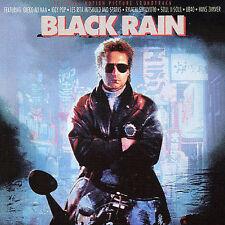 Black Rain SDTK ryuichi sakamoto iggy pop ub40 les rita mitsouko sparks gregg al