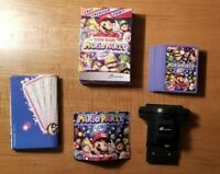 Mario Party E-Reader (Nintendo Game Boy Advance) Complete in Box w/ E-Reader!!