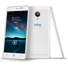 "NEW INDIGI V5 UNLOCKED 3G SMARTPHONE PHABLET 5.5"" SCREEN ANDROID 4.4 DUAL CAMERA"