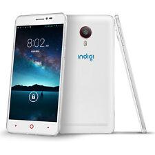 "NEW INDIGI V5 UNLOCKED 3G SMARTPHONE PHABLET 5.5"" SCREEN ANDROID 4.4 DUAL CAMERA"