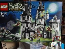 LEGO MONSTER FIGHTERS 9468