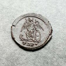 Constantinopolis Nummus Trêves #M372
