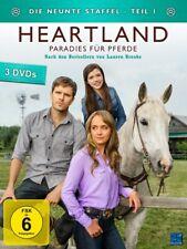 Heartland - Paradies für Pferde - Staffel 9.1
