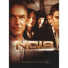 NCIS (Navy CIS) - Season / Staffel 1 Komplett (Deutsch)  DVD  NEU  OVP