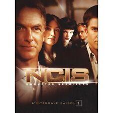 NCIS (Navy CIS) - Season / Staffel 1 Komplett (Deutsch)  DVD  NEU  OVP