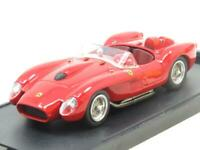 Bang Models Diecast 7107 Ferrari 250 TR Prova 58 Red 1 43 Scale Boxed
