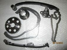 NEW JAPAN MADE TOYOTA PREVIA TIMING CHAIN KIT 2TZFE 2.4 PETROL1990 - 2000
