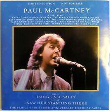 "Paul McCartney - Long Tall Sally - 7"" Single - 1987 - UK - New - Last Copy!"