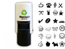 Loyalty Card Stamp Ideal for Pubs Coffee Shops Restaurants Hairdressers Etc;