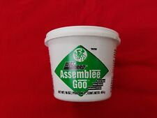 Transmission Assembly Lube, Dr Tranny Assembee Goo, Green (M465Tg) (19250)