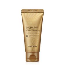 [TONYMOLY] Intense Care Gold 24K Snail Hand Cream 60ml