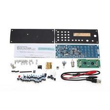 DDS Digital Synthesis Function Generator DIY Kit with Panel Multi Waveforms 3SN0