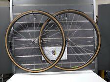 Vintage Campagnolo Chorus Wheelset &  Mavic MA3 700c Rims Ex-Display Never Used