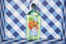 Brand New Bath & Body Works Peach & Honey Almond Shower Gel 10oz. FREE S/H!  BCR