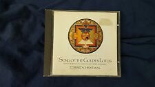 CHRISTMAS EDWARD - SONG OF THE GOLDEN LOTUS. CD