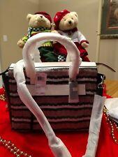 NWT Coach Bleecker Riley Pinnacle Python Emb Leather Carryall Handbag Tote 30223