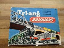 More details for triang railways catalogue second edition 1956 original