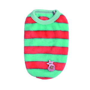 XXXS/XXS/XS Cute Dog Clothes Sweater Cat Hoodie Coat for Chihuahua yorkie Teacup
