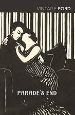 Parade's End by Ford Madox Ford (Paperback, 2012)
