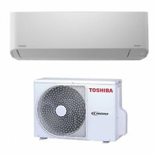 Condizionatore Climatizzatore Inverter Toshiba Monosplit Mirai 7000 Btu R32 A+