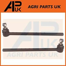 Massey Ferguson 50 50B MKII Backhoe Steering LH Drag Link Tie track Rod assembly