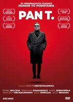Marcin Krzysztalowicz - Pan T. (Polish movie - DVD, English subtitles) 2