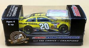 #20 MATT KENSETH Dollar General  1/64 Action NASCAR Diecast 2014 Lionel RACING