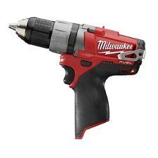 "Milwaukee 2403-20 M12 FUEL™ 1/2"" Drill/Driver bare"
