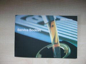 BMW 3 SERVICE BOOK NEW 318,320 325 330 335 X3, X5, Z4,petrol and diesel