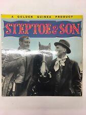 STEPTOE & SON LP 1962? EX/EX VINYL + SLEEVE : ORIGINAL UK PRESS