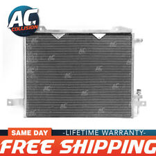 COHD103 Aftermarket Condenser for Sterling Acterra 2003-05