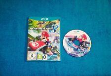 Mario Kart 8 Super Mario Bros Corse Nintendo Wii U PAL Italiano & Multilanguage