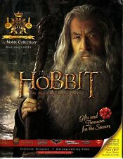 The Noble Collection Holiday 2013 The Hobbit Game of Thrones Harry Potter Gifts