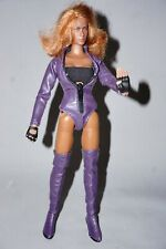 """BBI Perfect Body 12"""" Female African American Custom clothed Action Figure"""