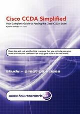 Cisco Ccda Simplified: By Daniel Gheorghe