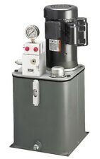 Hydraulic AC Power Unit 7 GPM - 5 HP - 1,000 PSI - 230/460 - 3,600 RPM - 3PH