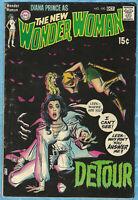 Wonder Woman # 190 , 1970 , 1st series