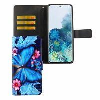 Samsung Galaxy S20 Plus Étui Coque pour Portable Sac de Protection Housse Blau