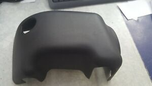 Replacement Plastic cover for Toyota Kluger 2007 2008 2009 Nudge Bar