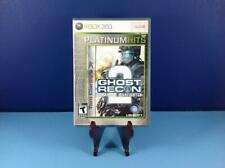 Tom Clancy's Ghost Recon Advance Warfighter 2 Complete Tested Microsoft Xbox 360